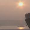 Harbor Sunset Slider