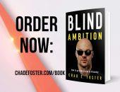 Blind Ambition Book Trailer